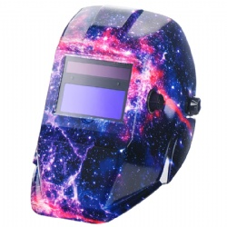Welding helmet with/without LED Lamp